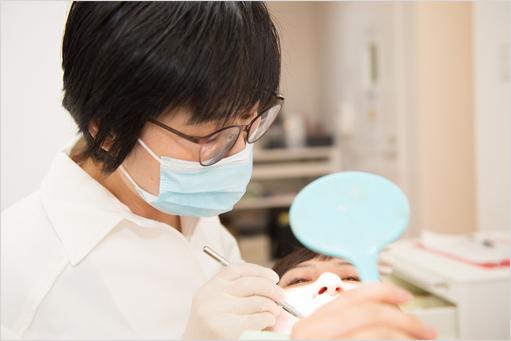 予防・審美歯科