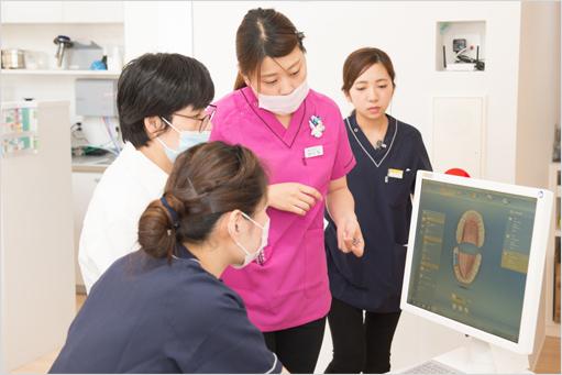最先端科学検査×健康管理